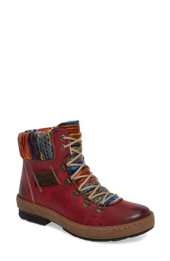 Rieker Antistress 'Felicitas 43' Boot (Women)