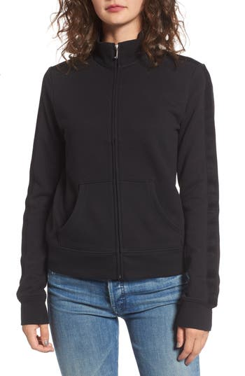 Juicy Couture Elevate French Terry Track Jacket