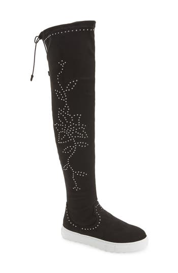 JSlides Aghast Over the Knee Boot (Women)