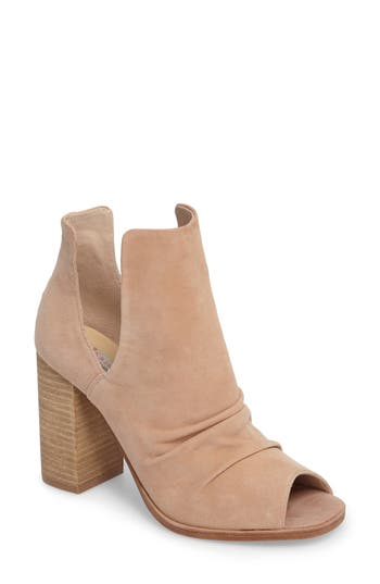 Kristin Cavallari Lash Split Shaft Bootie (Women)