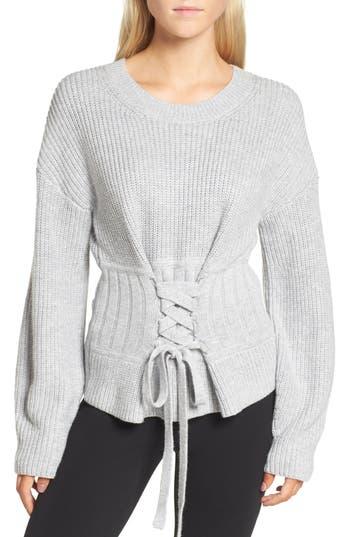 Trouvé Corset Sweater