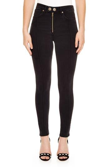 sandro Gregor Skinny Jeans