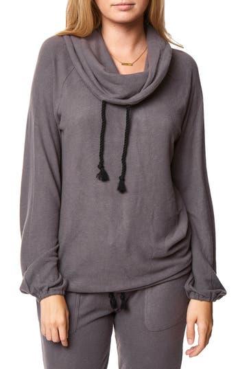 O'Neill Ciara Cowl Neck Pullover