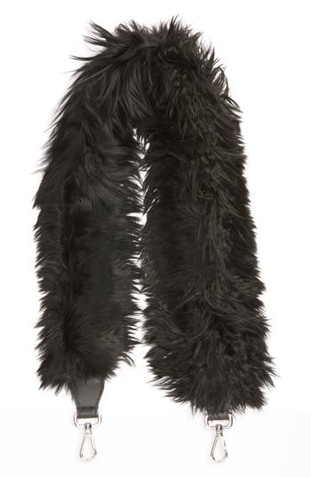 Fendi Genuine Alpaca Fur G..