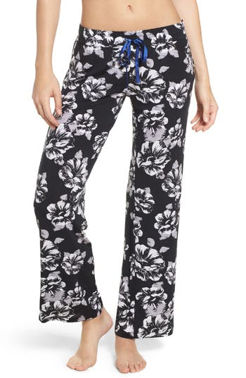 PJ Salvage Floral Pajama Pants