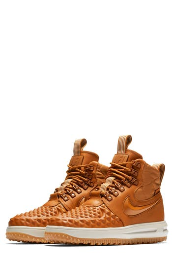 Nike Lunar Force 1 Waterproof Duckboot (Women)