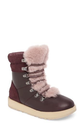 UGG? Viki Waterproof Boot (Wom..