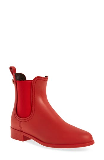 Lemon Jelly Splash Waterproof Chelsea Boot (Women)