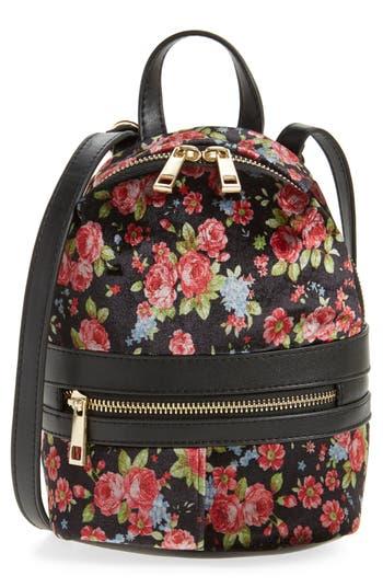 BP. Mini Floral Velvet Con..