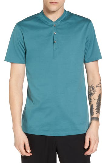 Trim Fit Fashion Polo by Calibrate