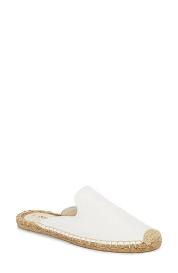 Espadrille Loafer Mule by Soludos