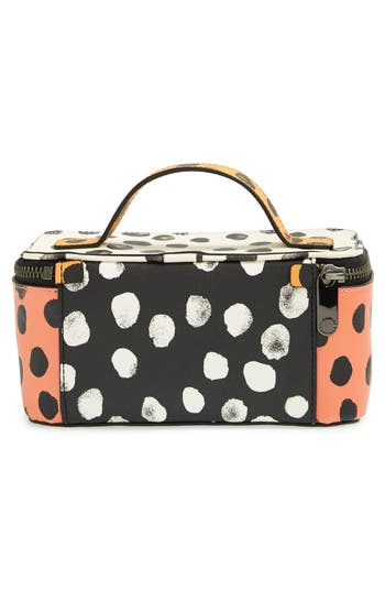 Alternate Image 2  - MARC BY MARC JACOBS 'Sophisticato' Travel Cosmetic Pouch