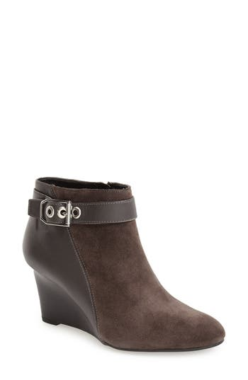 Women's Lucita Wedge Bootie