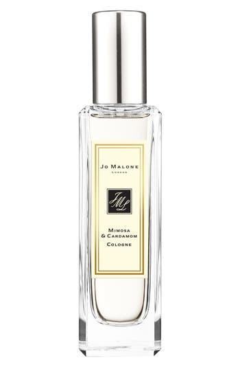 Mimosa & Cardamom Cologne,                             Alternate thumbnail 2, color,                             No Color