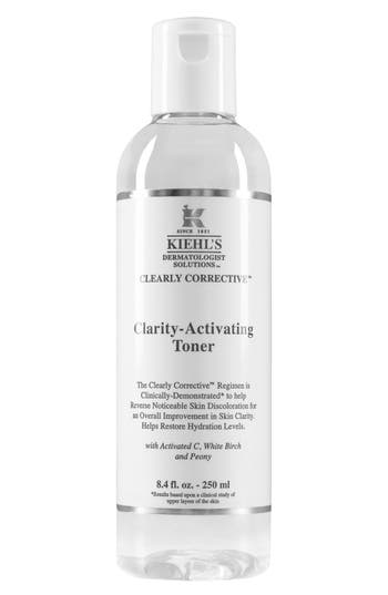 Alternate Image 2  - Kiehl's Since 1851 'Clearly Corrective™' Clarity-Activating Toner