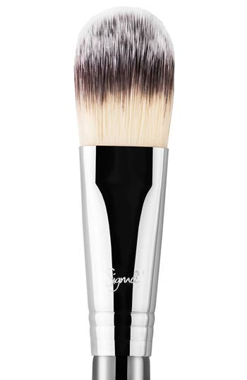 F60 Foundation Brush,                             Alternate thumbnail 2, color,                             No Color