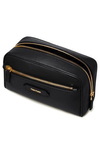 Alternate Image 3  - Tom Ford Large Leather Cosmetics Case