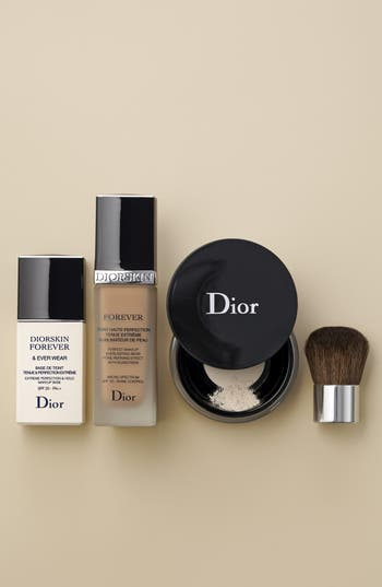 Alternate Image 2  - Dior Diorskin Forever & Ever Control Extreme Perfection Matte Finish Invisible Loose Setting Powder