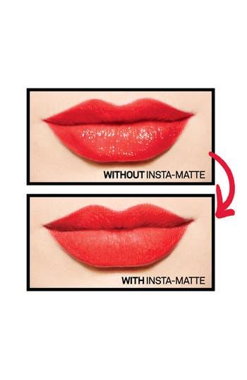 Insta-Matte Lipstick Transformer,                             Alternate thumbnail 3, color,                             No Color