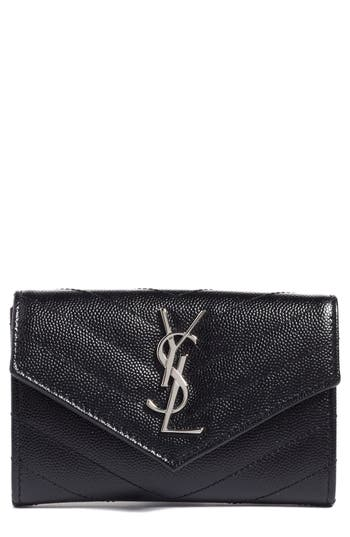 Saint Laurent 'Small Monog..