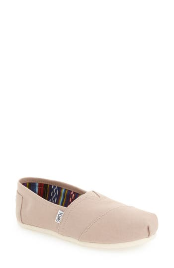 TOMS Classic Slip-On (Wome..