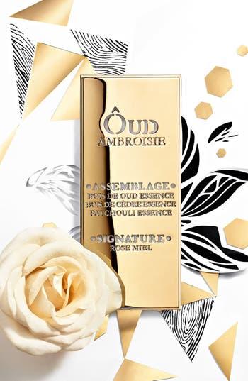 Maison Lancôme - Ôud Ambroisie Eau de Parfum,                             Alternate thumbnail 3, color,                             No Color
