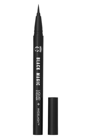 Black Magic Mascara & Liquid Eyeliner Duo,                             Alternate thumbnail 4, color,                             No Color