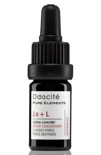 Alternate Image 1 Selected - Odacité Jo + L Jojoba-Lavender Clogged Pores Serum Concentrate
