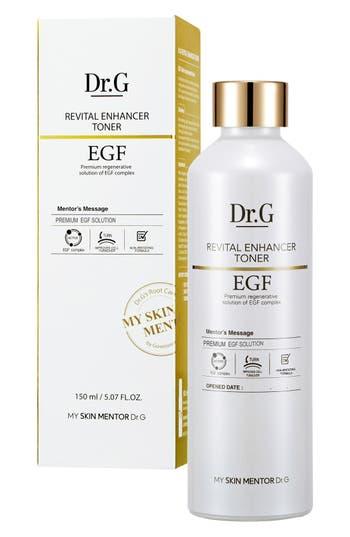 Alternate Image 2  - My Skin Mentor Dr. G Beauty Revital Enhancer Toner