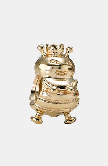 Pandora Queen Bee Gold Charm Nordstrom