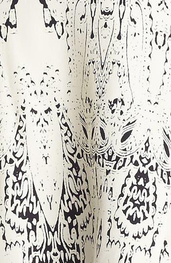 Alternate Image 3  - Parker 'Mara' Silk Minidress