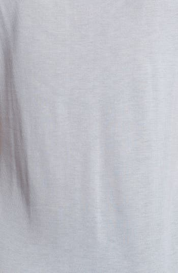 Alternate Image 3  - Olivia Moon Drape Neck Sleeveless Top