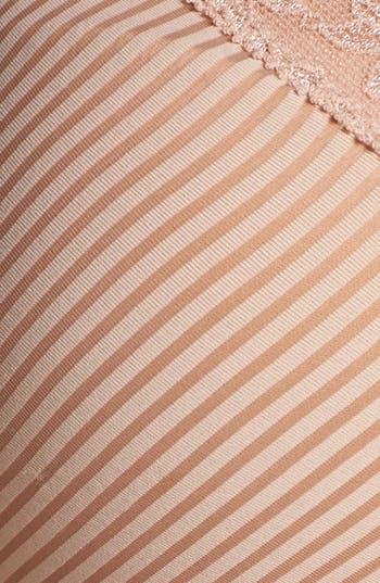 Alternate Image 5  - Natori 'Mod' Low Cut Underwire Push-Up Bra
