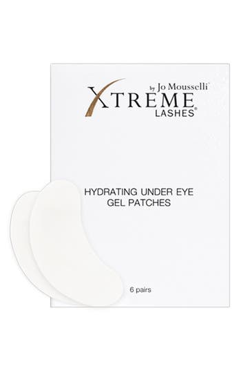 Alternate Image 1 Selected - Xtreme Lashes by Jo Mousselli® Hydrating Under Eye Gel Patches