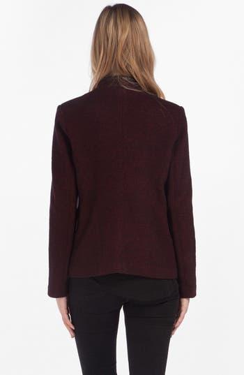 Alternate Image 2  - maje 'Douzaine' Wool Jacket