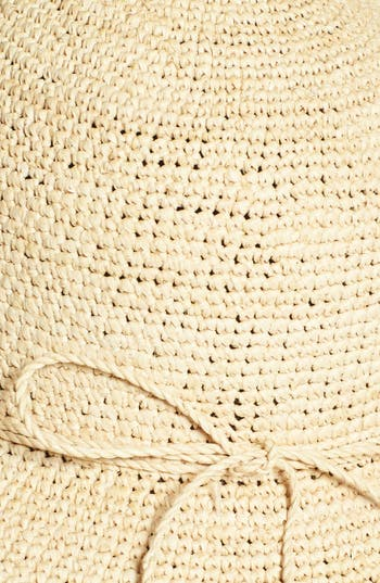 Alternate Image 2  - Helen Kaminski 'Caicos' Raffia Hat