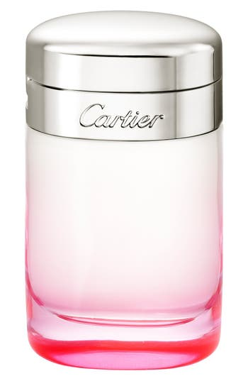 Alternate Image 3  - Cartier Baiser Volé Lys Rose Eau de Toilette