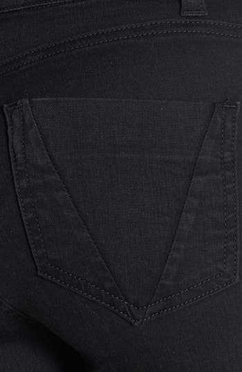 Alternate Image 3  - STS Blue 'Elle' High Waist Skinny Jeans