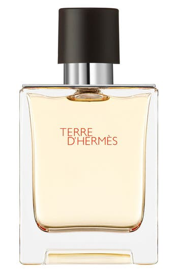 Alternate Image 1 Selected - Hermès Terre d'Hermès - Eau de toilette
