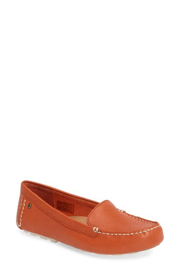 UGG? Milana Moc Toe Flat (Women)