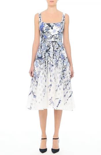 Wildflower Fil Coupé Dress, video thumbnail