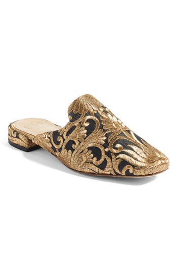 Tory Burch Carlotta Loafer..