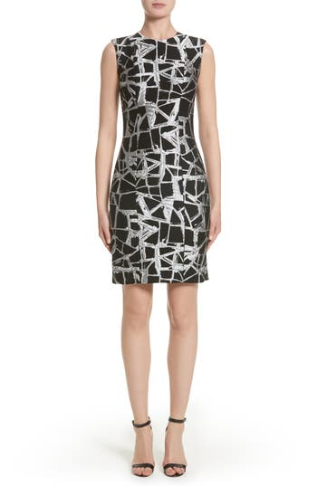 Rubin Singer Sheath Dress