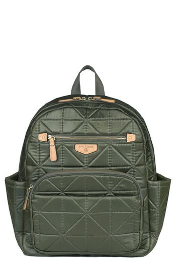 twelvelittle 39 companion backpack 39 quilted nylon diaper bag nordstrom. Black Bedroom Furniture Sets. Home Design Ideas