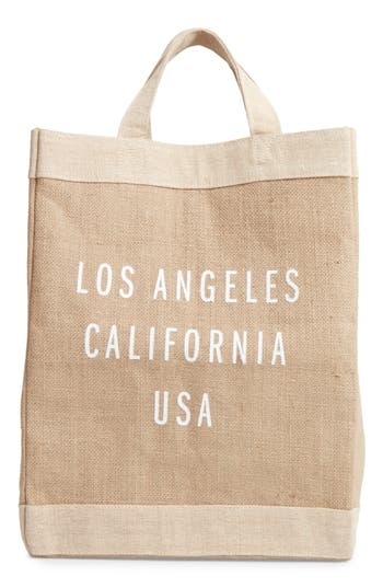 Apolis Los Angeles Simple ..