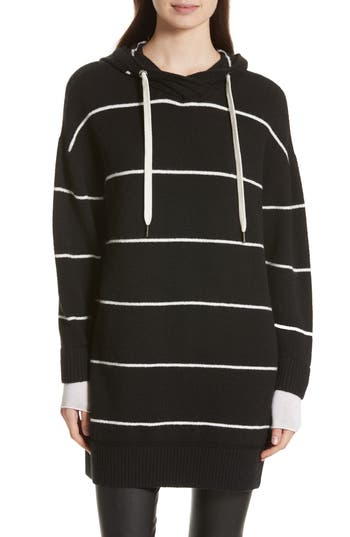 Alice + Olivia Riva Hooded..