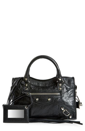 Balenciaga Classic Mini City L..