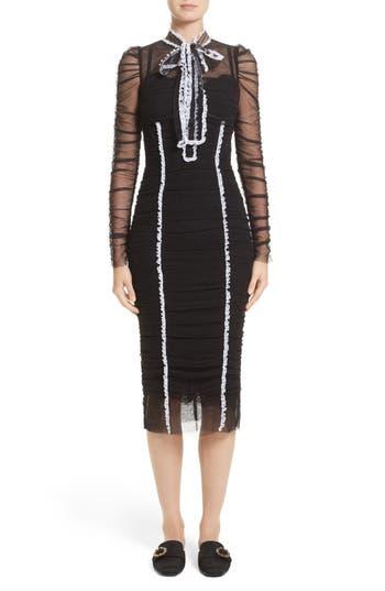 Dolce & Gabbana Contrast P..