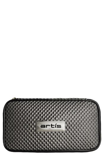 Artis Grey Brush Case