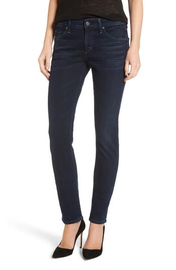 Citizens of Humanity Arielle Skinny Jeans (Midnight Blue)
